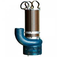 Погружной дренажный насос для грязной воды 4ГНОМ 16-16Т