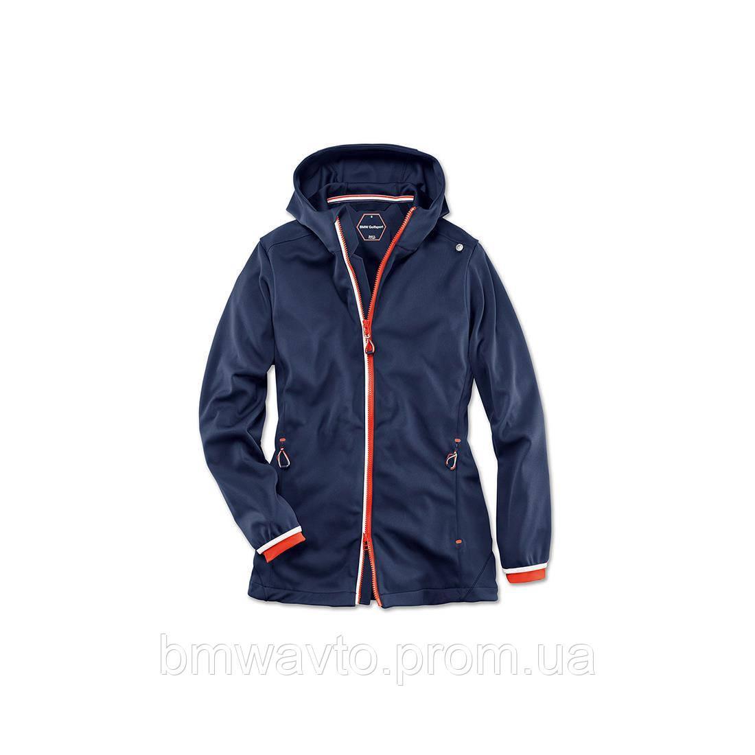 Женская куртка BMW Golfsport Functional Jacket, Ladies