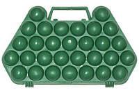 Лоток для яиц плас на 30шт Укр