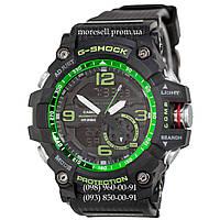Часы Casio G-Shock GG-1000 Black-Green
