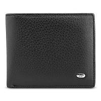 Мужской портмоне с зажимом из натуральной кожи Sergio Torretti (ST Leather) 22024