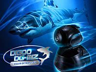Wifi IP камера Digoo DG-M1Z 1080P SHARK 2MP ночное видение, двусторонняя связь
