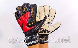 Воротарські рукавиці Reusch 812R 8-ка, 9-ка,10-ка