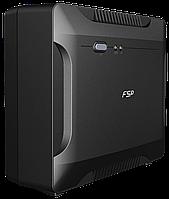 Бесперебойник FSP Fortron PPF4800305 Nano 800 USV Wechselstrom (480 W, 9 mAh)