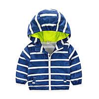 Детская ветровка для мальчика 2 — 3 года