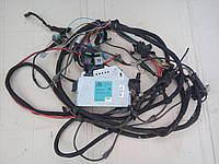 Блок управления ABS (1h0 907 379 В) Гольф 3 Венто Вариант Passat B4/Пасат Б4