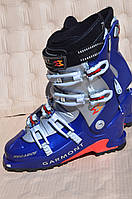 Garmont Megaride, горнолыжные ботинки для фрирайда / скитура / беккантри с Германии/ 26 см