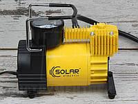 Автокомпрессор с автостопом SOLAR AR202
