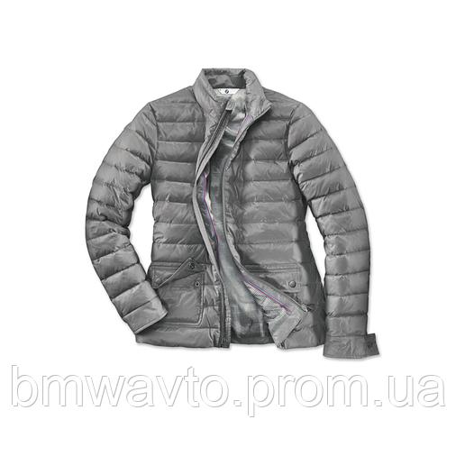 Женская пуховая куртка BMW Summer Down Jacket, фото 2