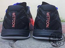 Оригинальные кроссовки Nike Metcon 3 Lava Glow 849807-600, фото 3