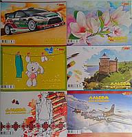 Альбом для рисования А4 8л. 50213-ТК 63712 Tiki Китай