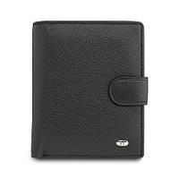 Вместительный мужской портмоне из натуральной кожи Sergio Torretti (ST Leather) 22027