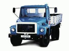 Автомобиль ГАЗ-53, ГАЗ-3307, ГАЗ-24, УАЗ