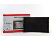 GPS 7005 ddr2-128mb, 8gb HD, навигатор, автомобильный навигатор