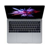 "Apple MacBook Pro 13"" 256GB Retina, Late 2016, Space Gray, фото 1"
