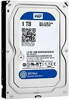HDD 1TB 7200 SATA3 3.5 WD Blue WD10EZEX