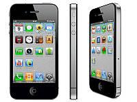 Смартфон Iphone 4S Android белый и черный