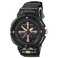 Часы Casio G-Shock SSB-1006-0906