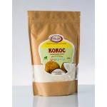 Шрот кокос.ореха250г(пакет) МАК-ВАР