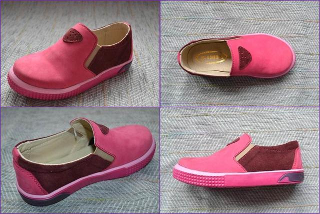 Туфлі сліпони Jordan 5001 фото