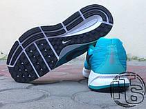 Оригинальные кроссовки Nike Air Zoom Pegasus 34 Hyper Turquoise 880560-300, фото 3