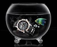 Что такое водонепроницаемые часы?