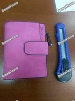 Женский кошелек светло рового цвета.  , фото 2