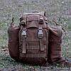 РД - М 20л.  - ранец десантника