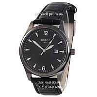 Часы Tissot 1853 Quartz All Black-Silver