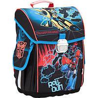 Рюкзак Kite школьный каркасный Ранец 503 Transformers TF17-503S