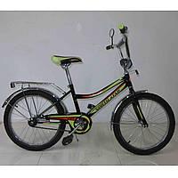 Велосипед North Star 20 T-22016 black