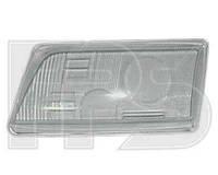 Стекло фары для Audi A8 94-99 левое (MAGNETI MARELLI)