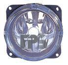 Противотуманная фара для Ford Connect 03- левая/правая (Depo)