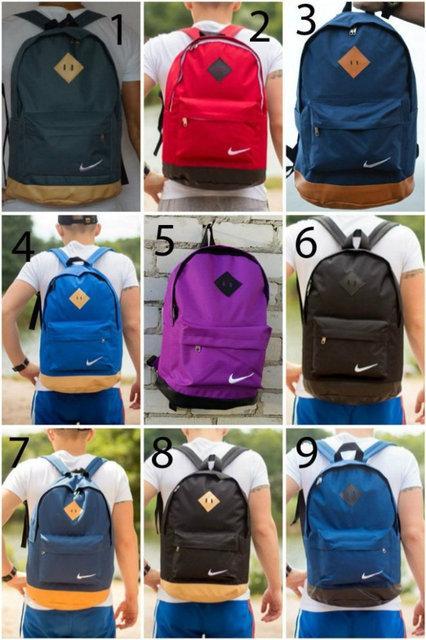 Рюкзаки,сумки, клатчі,барсетки TM Ray