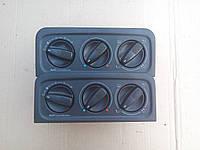 Блок управления печкой крутилки AIR condition Гольф 3 Венто Вариант Passat B4/Пасат Б4