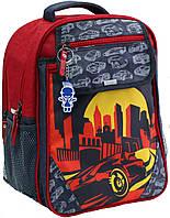 Школьный рюкзак Bagland для мальчика