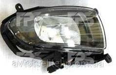 Противотуманная фара для Kia Cerato 06-09 правая (FPS)