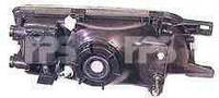 Фара передняя для Nissan Sunny N14 91-96 правая (DEPO) под электрокорректор