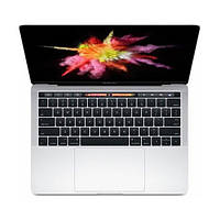 """Apple MacBook Pro 13"""", 512GB Retina Silver with Touch Bar , 2016, фото 1"""