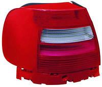 Фонарь задний для Audi A4 (B5) седан 95-99 правый (DEPO)