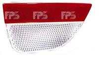 Фонарь задний для Ford Focus II хетчбек 04-08 правый (DEPO) в бампере, зад. ход