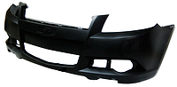 Бампер передний для Chevrolet Aveo T255 2008-12 HB