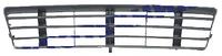 Решетка в бампере средняя для Audi A6 1998-00 SDN/AVANT (C5)