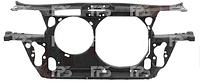 Панель передняя пластмас. бензин/дизель 4-х цилиндровый для Audi A6 2001-05 SDN/AVANT (C5)