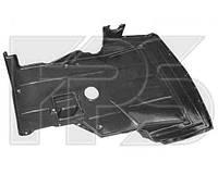 Грязезащита двигателя (бензин) пластмас. для BMW 3 (E46) 1998-01