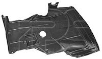 Грязезащита двигателя (бензин) пластмас. для BMW 3 (E46) 2001-05