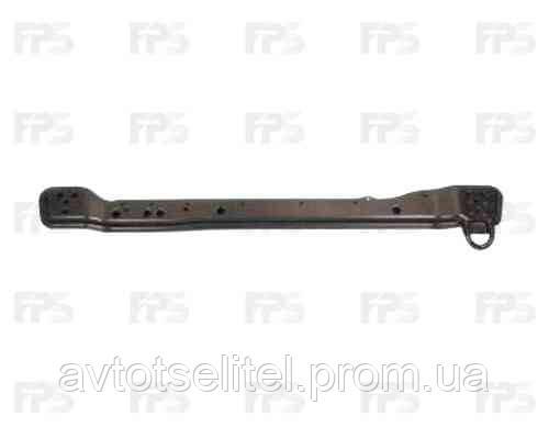 Ремчасть панели передняя нижняя (крепление радиатора) для Citroen Jumper 1994-01