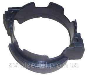 Решетка-окуляр п/тум правая для Dacia Logan 2004-08 SDN