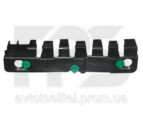 Крепеж заднего бампера правый для Dacia Logan 2007-09 MCV