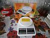 Кухонные весы sf 400 7кг, фото 2